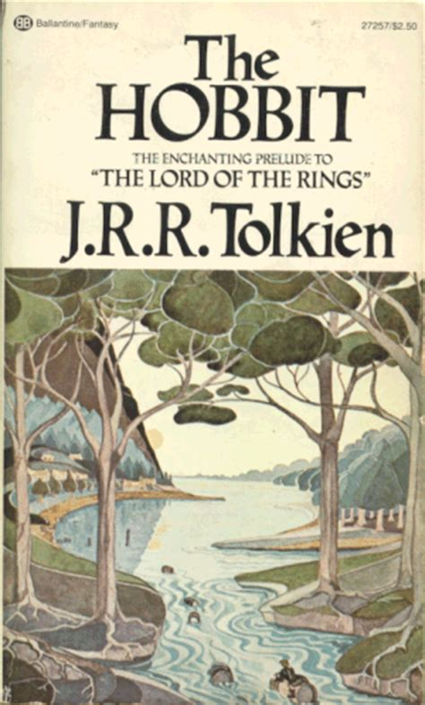 the hobbit book pictures the hobbit the bookwyrm s lair