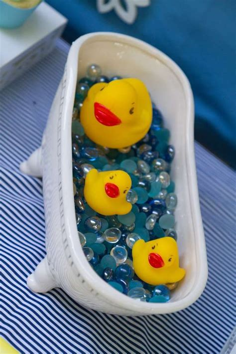 baby themed rubber sts best 25 rubber duck centerpieces ideas on