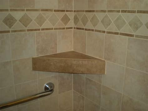 shower tile shelves custom shower tile shelf yelp