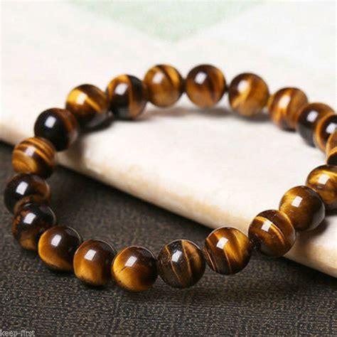 tiger eye bead bracelet sale new style gt gt gt gt tiger eye 8mm