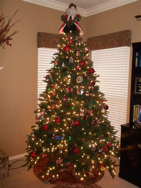 white tree with multicolor lights white tree multicolor lights photo album best
