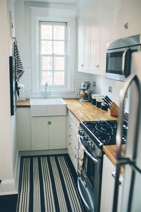 small space kitchens ideas 19 practical u shaped kitchen designs for small spaces
