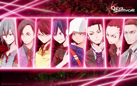 shin megami tensei survivor the shin megami tensei you should play after persona