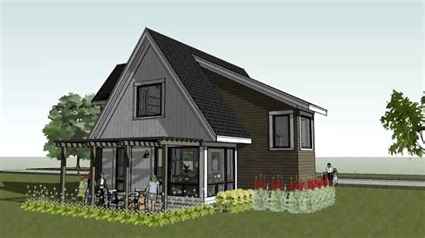 small cottage home designs modern cottage house plans small modern house plan modern house plan