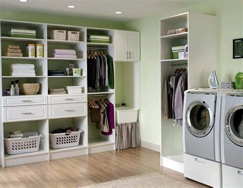 laundry room shelves and storage laundry room storage ideas and designs to make the room