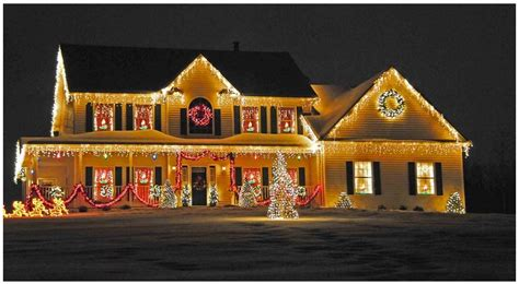 home light displays how to make your lights display the best in the