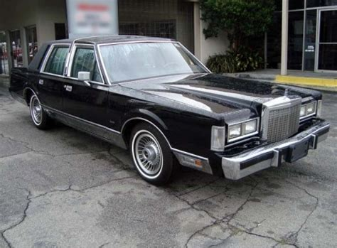 service manual how cars engines work 1987 lincoln continental mark vii head up display 1980 service manual how fix replacement 1987 lincoln town car for a valve gasket lincoln town car