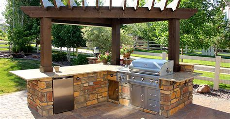 outdoor patio kitchen ideas outdoor kitchen plans ideas and tips for getting the comfy yet relaxing outdoor kitchen and