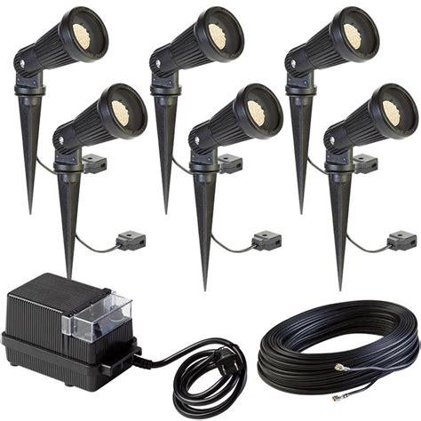 low voltage landscape lighting kits easy landscape lighting kits 2016