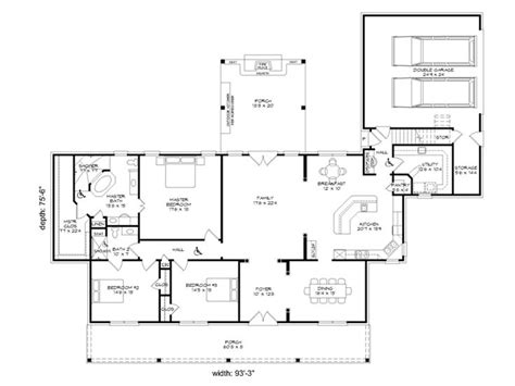 handicap accessible floor plans handicap accessible house plans numberedtype