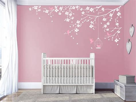 wall decals for nurseries 25 best ideas about tree wall decals on tree
