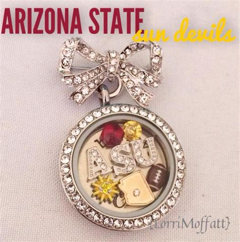 origami owl az 17 best images about asu on kits sun