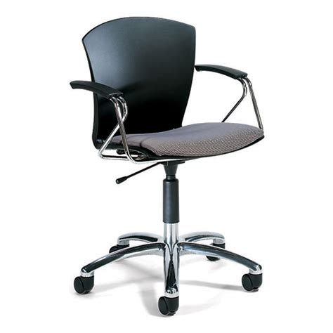 swivel chairs with arms 1725us swivel arm chair
