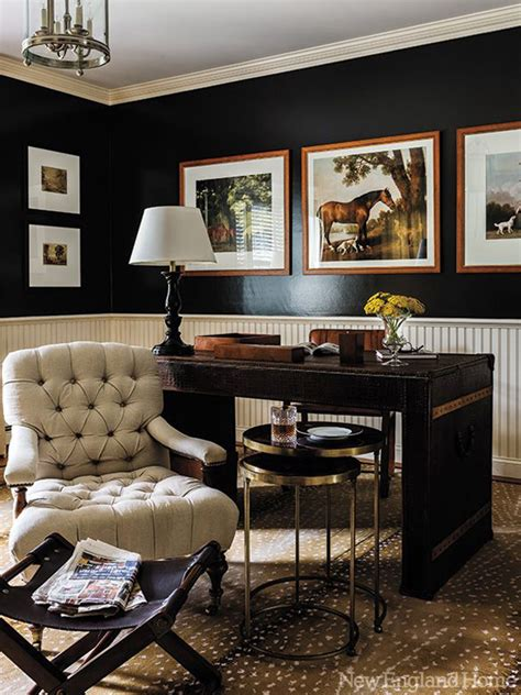 mens home decor 20 masculine home office with leather touch house design