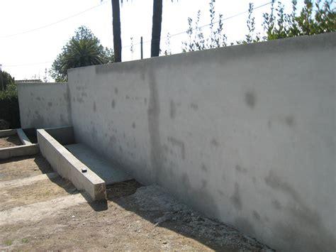 mur d eau ext 233 rieur histoire d eau