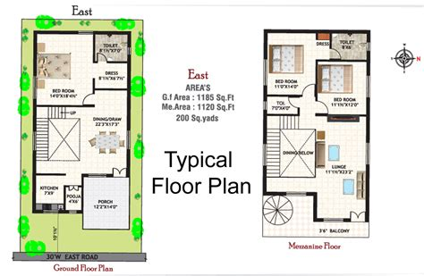 south facing house vastu plan east2 house plan for south facing plot modern duplex