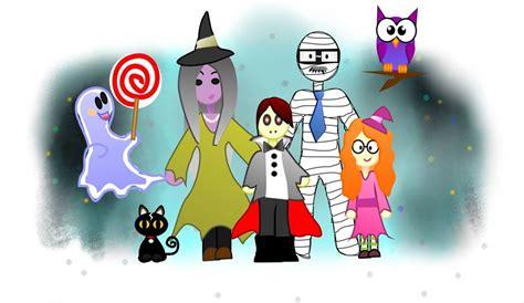 cuentos infantiles cortos para ni os de primaria cuentos de halloween para ni 241 os el misterio de luna llena