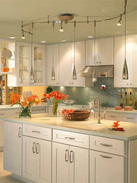 track light kitchen kitchen lighting design tips diy