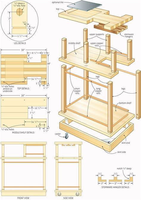 Teds Woodworking Plans Review Is Ted Mcgrath Woodworking