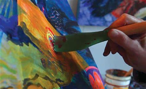 acrylic painting equipment paint tools princeton brush company