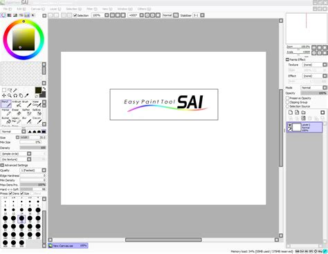 paint tool sai with sai paint tool esp mega identi