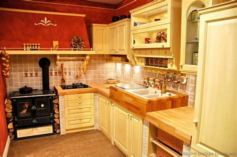 Red Kitchen Design Ideas pictures of kitchens traditional off white antique