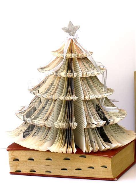 book tree craft book tree vintage books and trees on