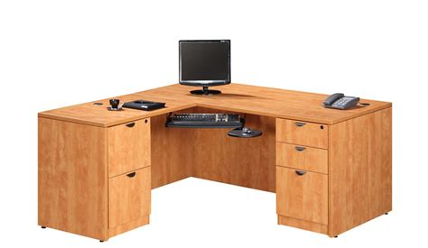 executive l shaped desks ndi pl14 executive l shaped desk
