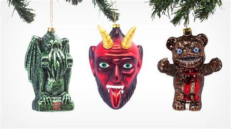tree horror horror tree ornaments c fright