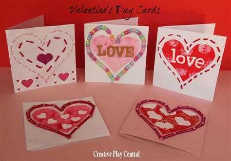 how to make cool valentines day cards 25 valentines cards for ted s