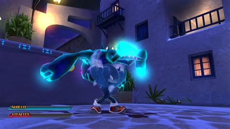 sonic unleashed sonic unleashed ps3 playstation