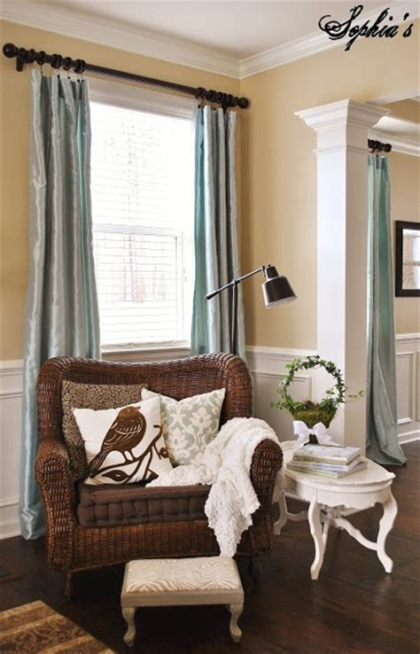 paint colors for living room home depot s living room dining room tour and q paint color