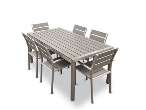 aluminium patio furniture sets 20 sturdy sets of patio furniture from cast aluminum