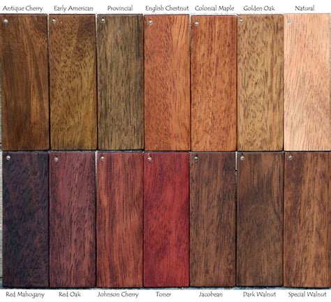 paint colors look like wood best ideas about wood stain colors on stain colors
