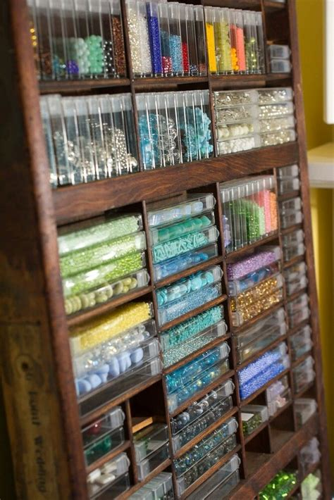 beading storage 25 best ideas about bead storage on bead
