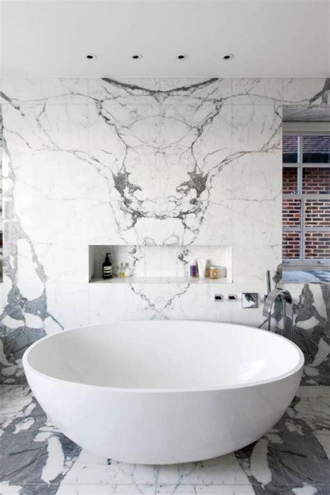 Bathroom Shower And Tub Ideas 48 luxurious marble bathroom designs digsdigs