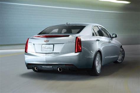 2013 Cadillac Ats Review by 2017 Cadillac Ats New Car Review Autotrader