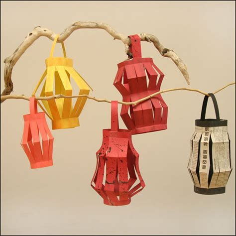 paper craft lantern archived paper lantern activities the site of