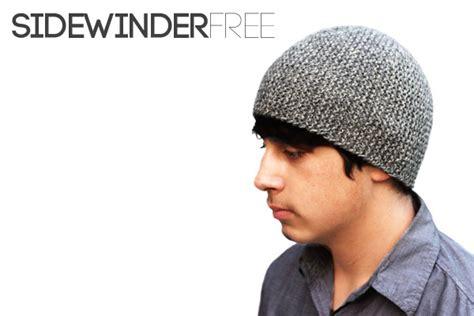 johnny vasquez knitting sidewinder free new stitch a day
