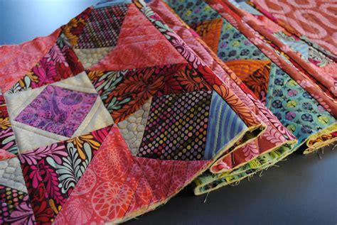 quilt as you go quilt as you go tutorial part 3