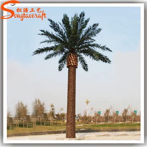 decorative metal trees decorative metal palm trees artificial outdoor palm trees