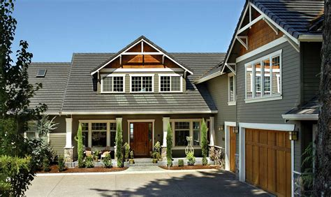 craftsman house plans with pictures classic craftsman home plan 69065am architectural designs house plans
