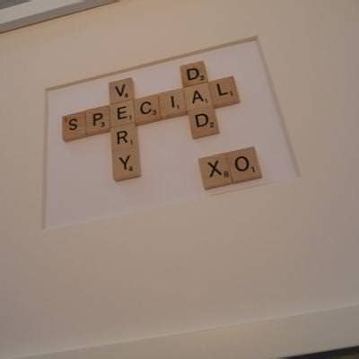 scrabble word ar s day craft scrabble letter word tip junkie