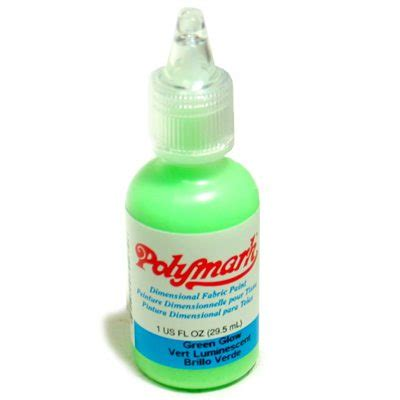 glow in the paint large quantity glow in the green paint 1 oz kit kraft