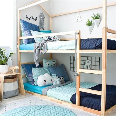 how for bunk beds best 25 ikea bunk bed ideas on kura bed ikea