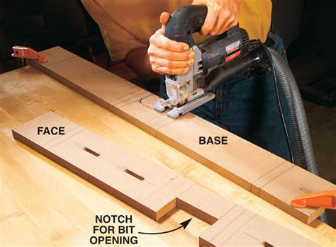 jigsaw projects woodworking american woodworker router table popular woodworking