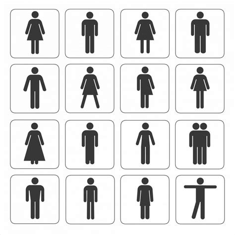 Gender Neutral Bathroom Signs by Home Design Gender Neutral Bathroom Signs Gender Neutral