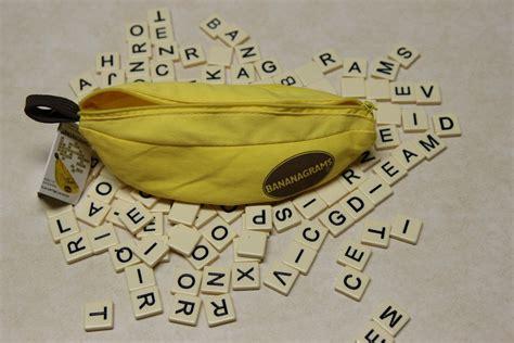 scrabble bananagrams ordinary reviews distribution of letter tiles