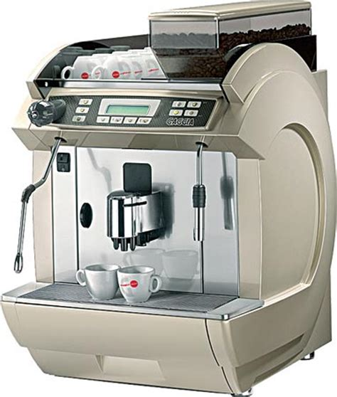 Gaggia Concetto   Gaggia coffee machines from Watermark Coffee Technology