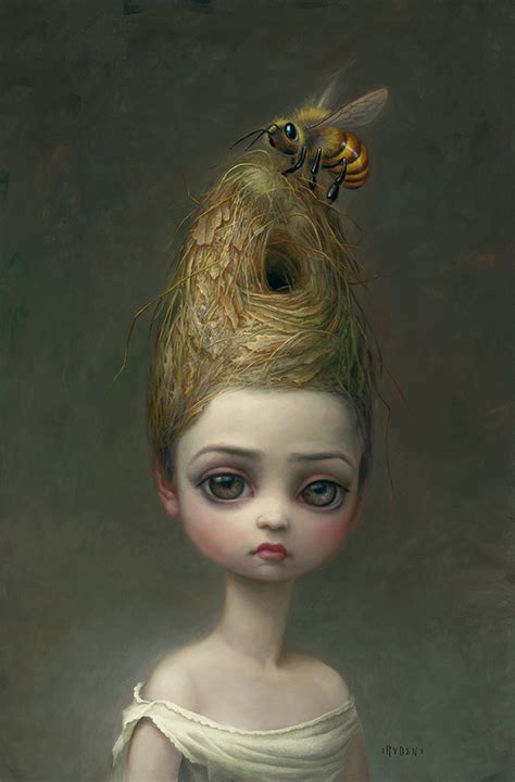 Fisherman Artwork by Mark Ryden News And Events